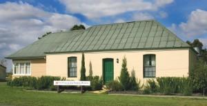Australia Fly Fishing Museum Cottage