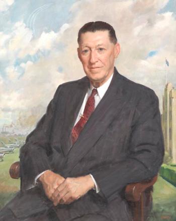 wackett portrait