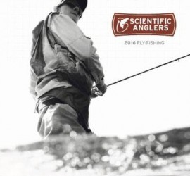 scientific angler comes to AFFM